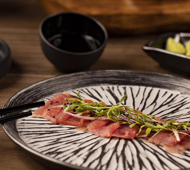Aora Asian food