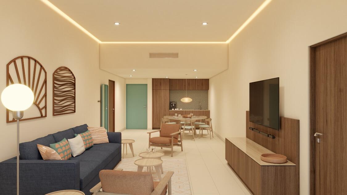 Uno Grand Suite
