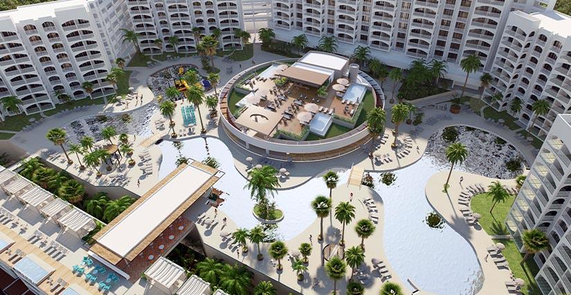 All Inclusive Resort in Cancun, Royal Uno